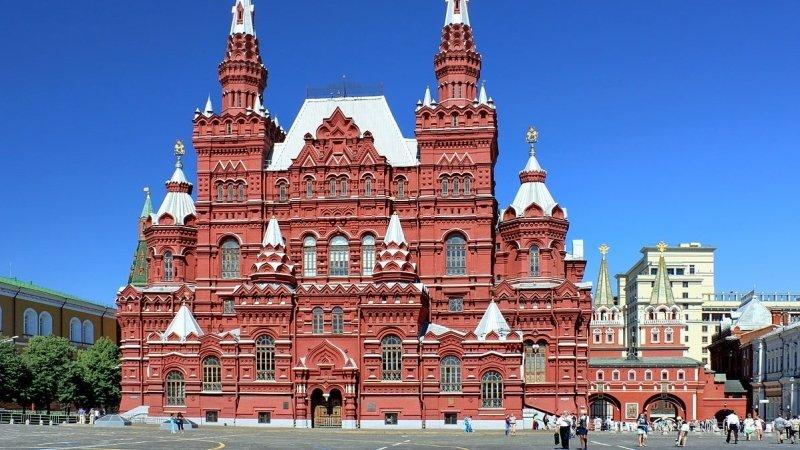 список лучших музеев Москвы