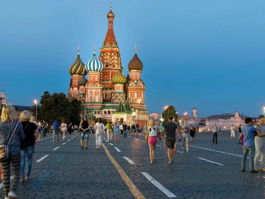 рекомендации для гостей Москвы - чего нельзя делать, чтобы не испортить впечатления от столицы